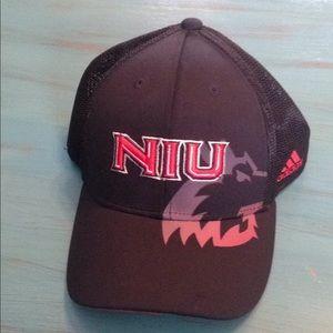 NIU Huskies hat